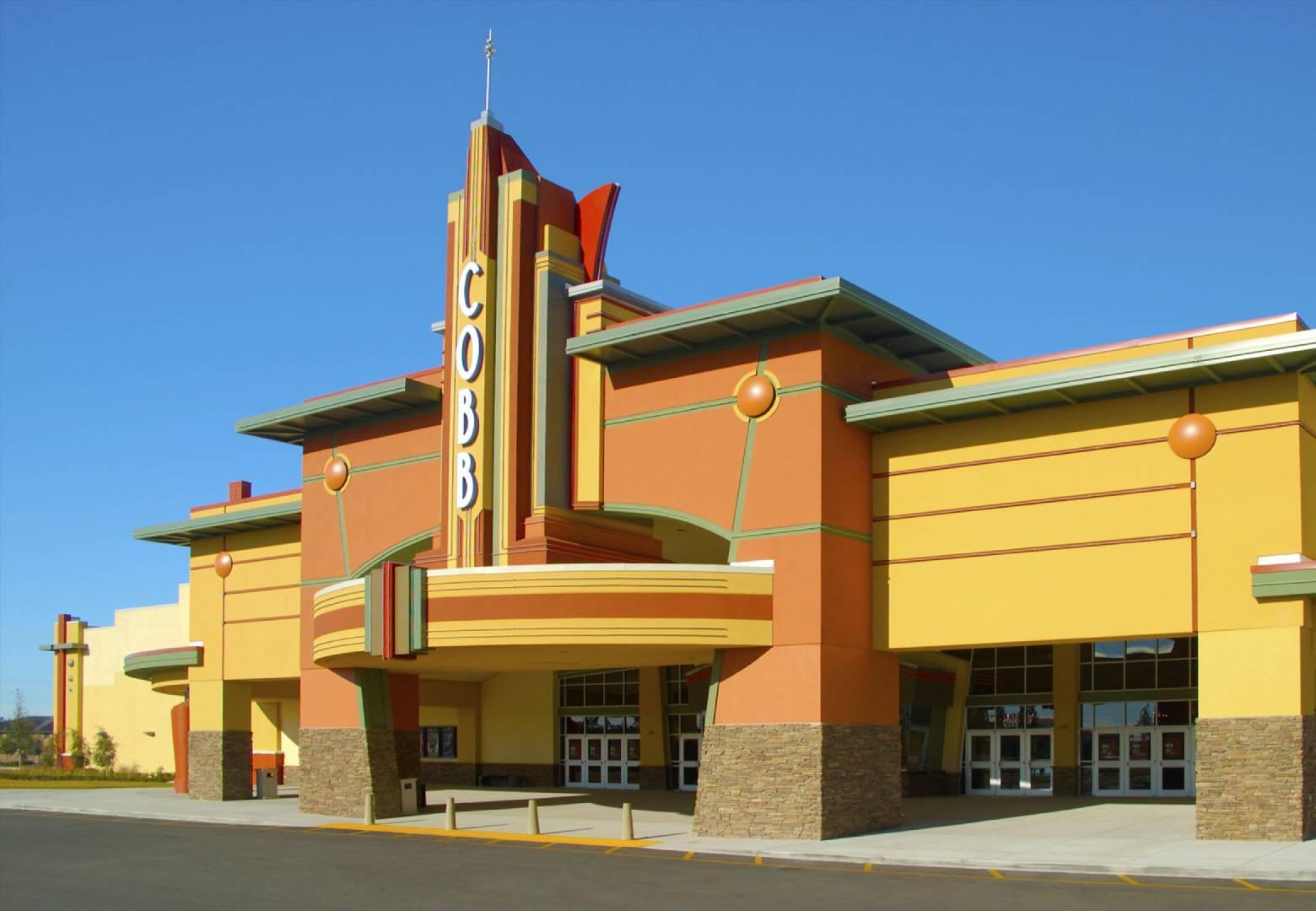 CinéBistro-Grove, Wesley Chapel, FL