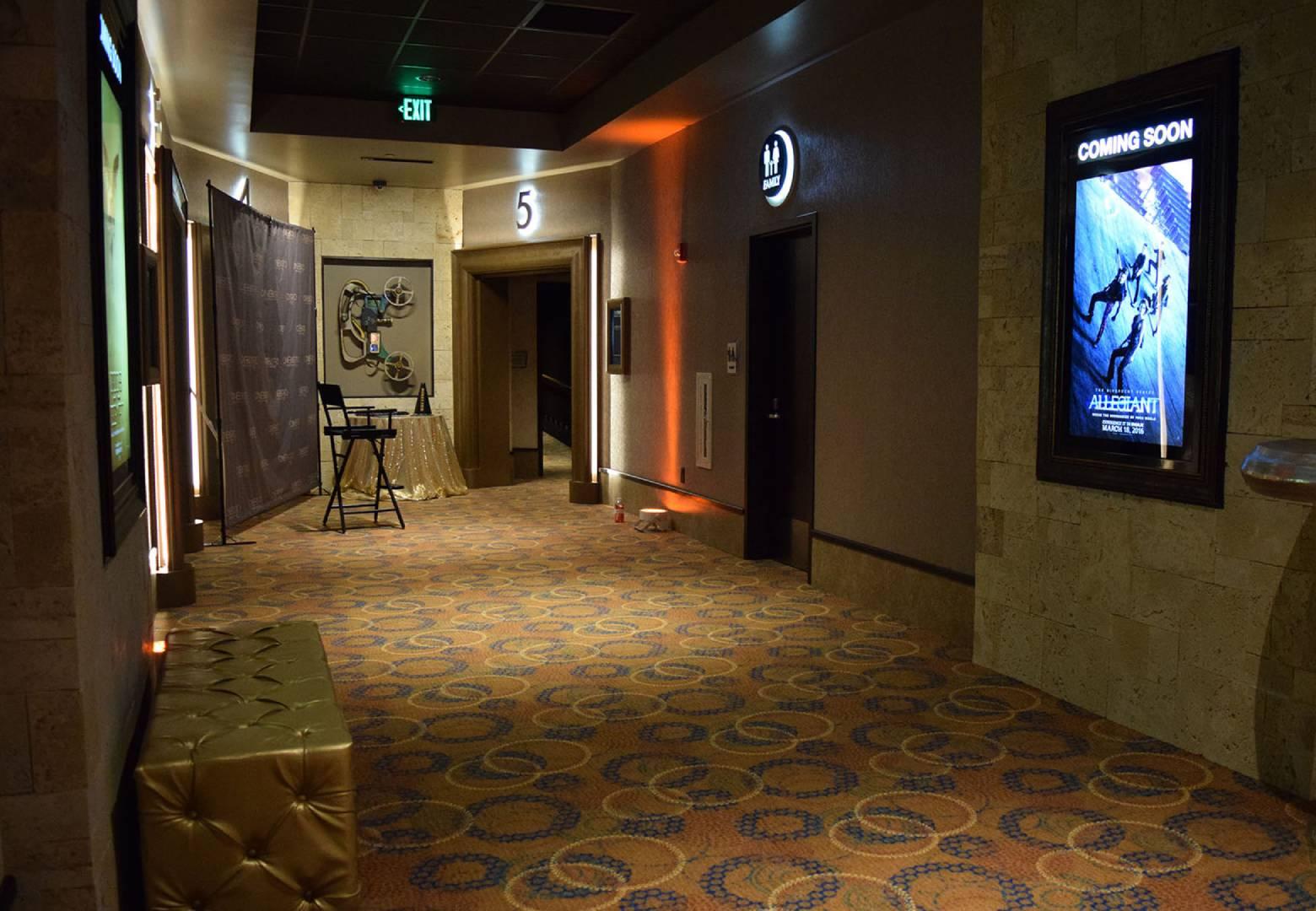 Cinébistro Siesta Key, Sarasota, FL