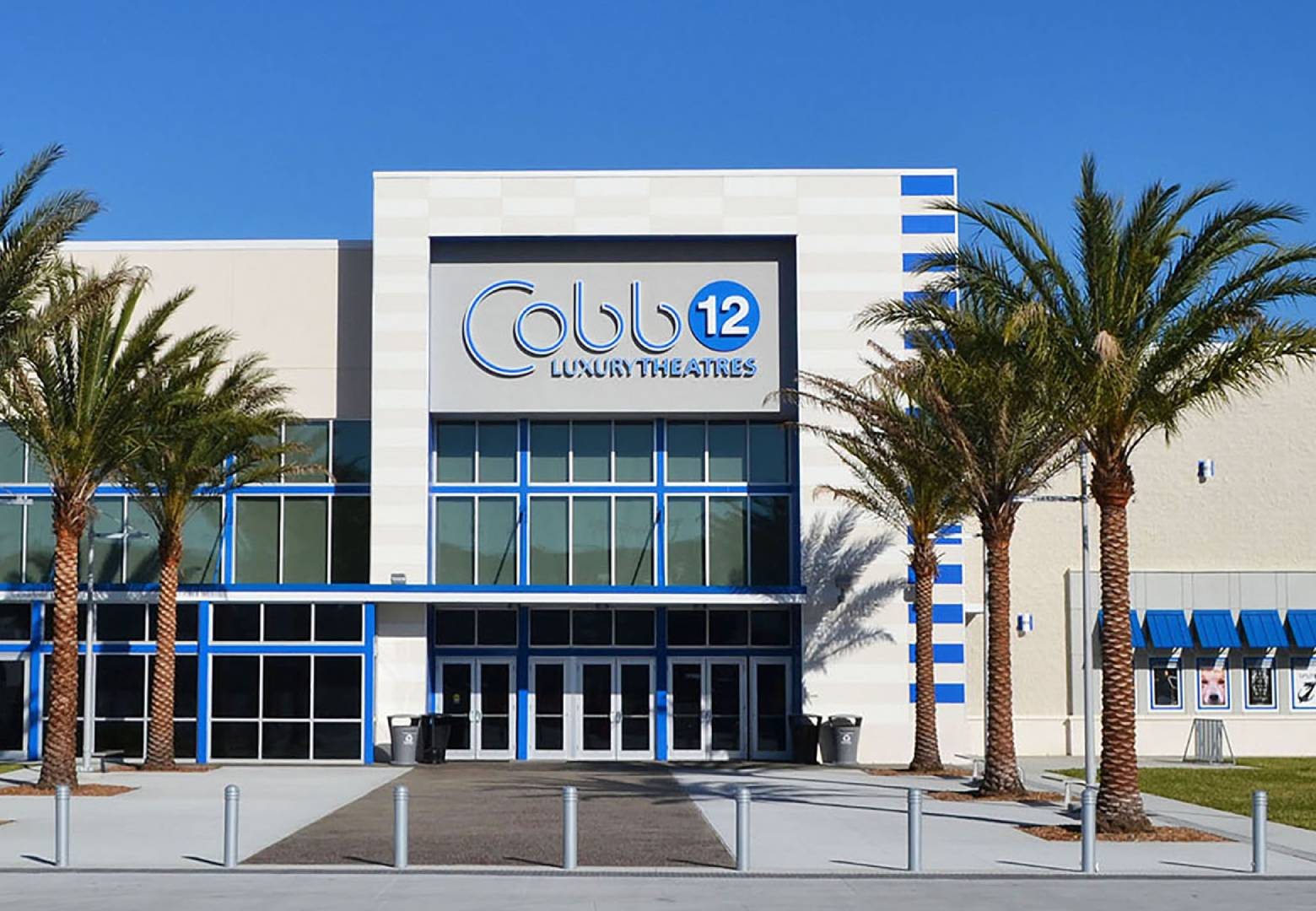 Cobb Theatres-One Daytona, Daytona, FL