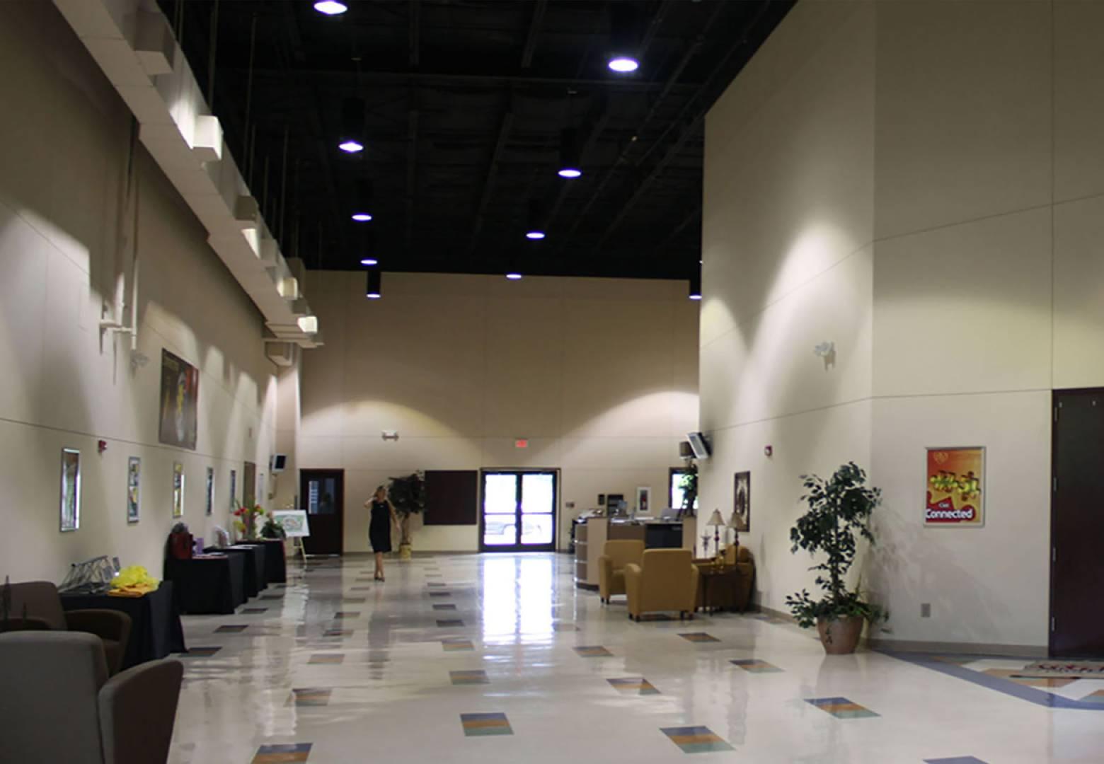 North Glencoe Baptist Church Relocation, Glencoe, AL
