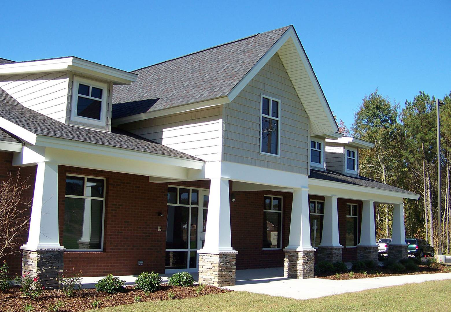 Alabama Baptist Children's Homes and Family Ministries Regional Office, Oxford, AL