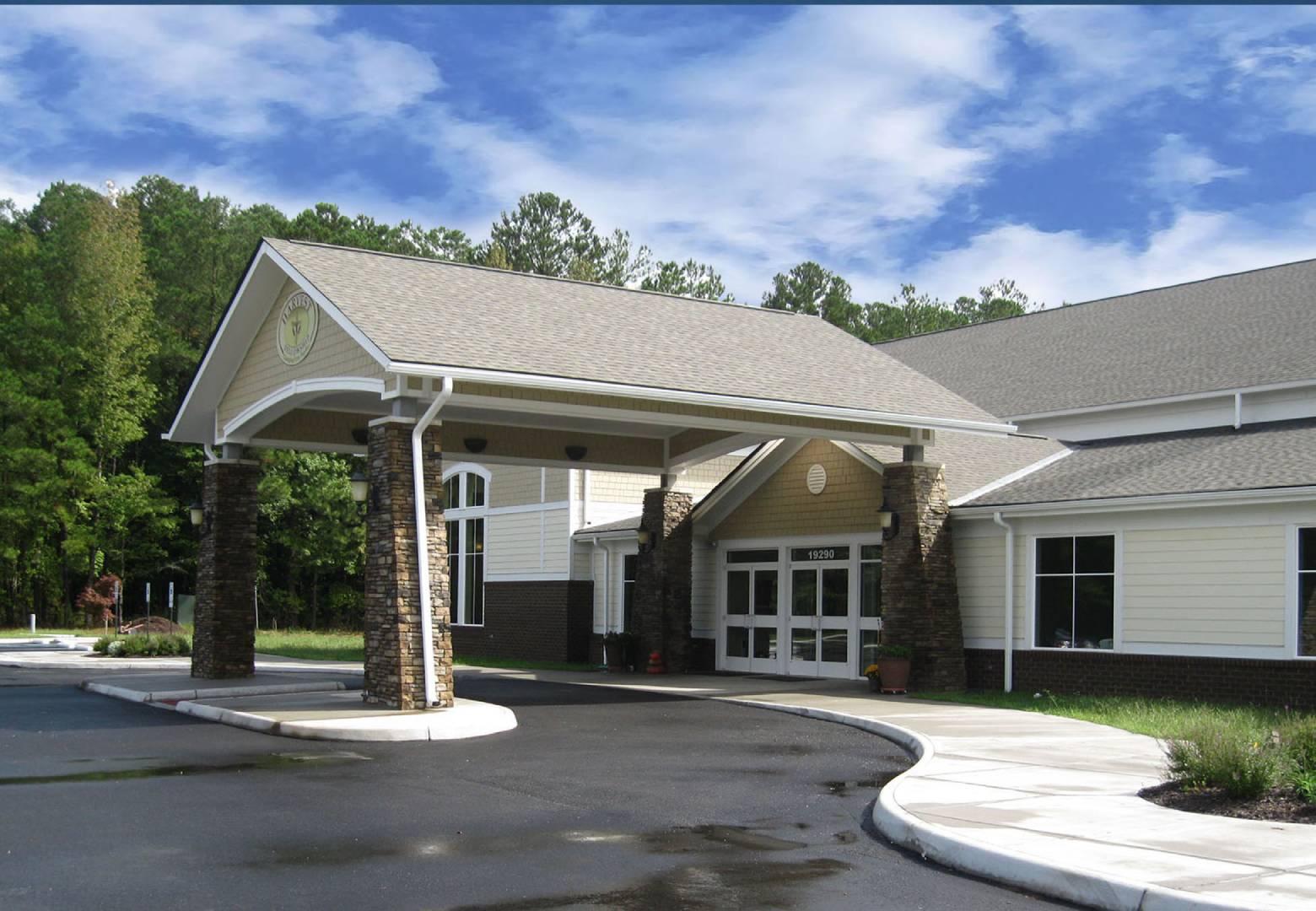 Harvest Fellowship Church, Smithfield, VA