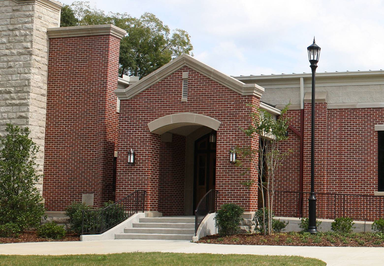 Cornerstone Schools of Alabama, Birmingham, AL