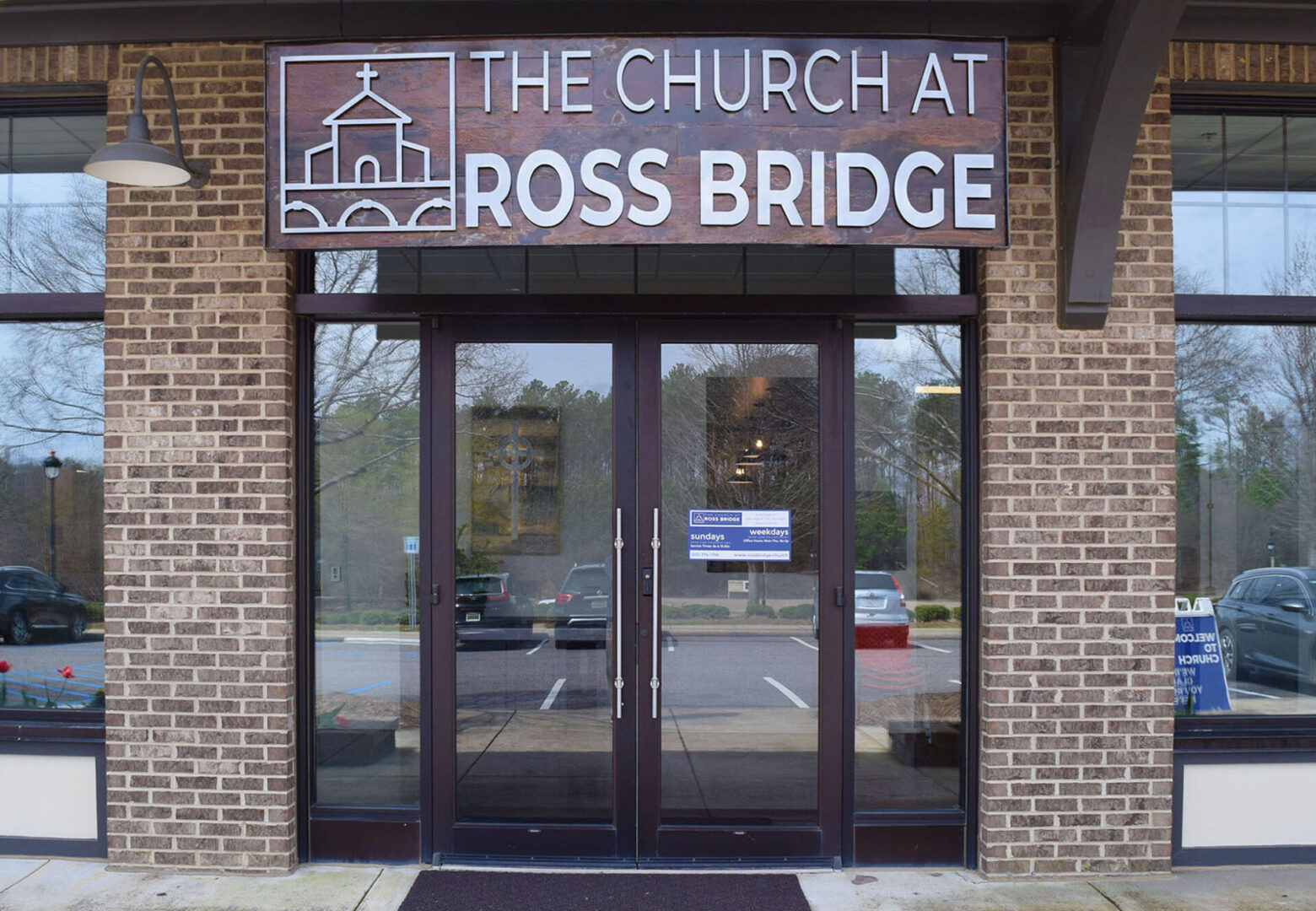 Church At Ross Bridge Renovation, Hoover, AL