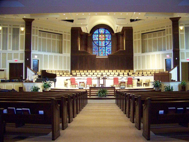 First Baptist Church, Fairhope, AL